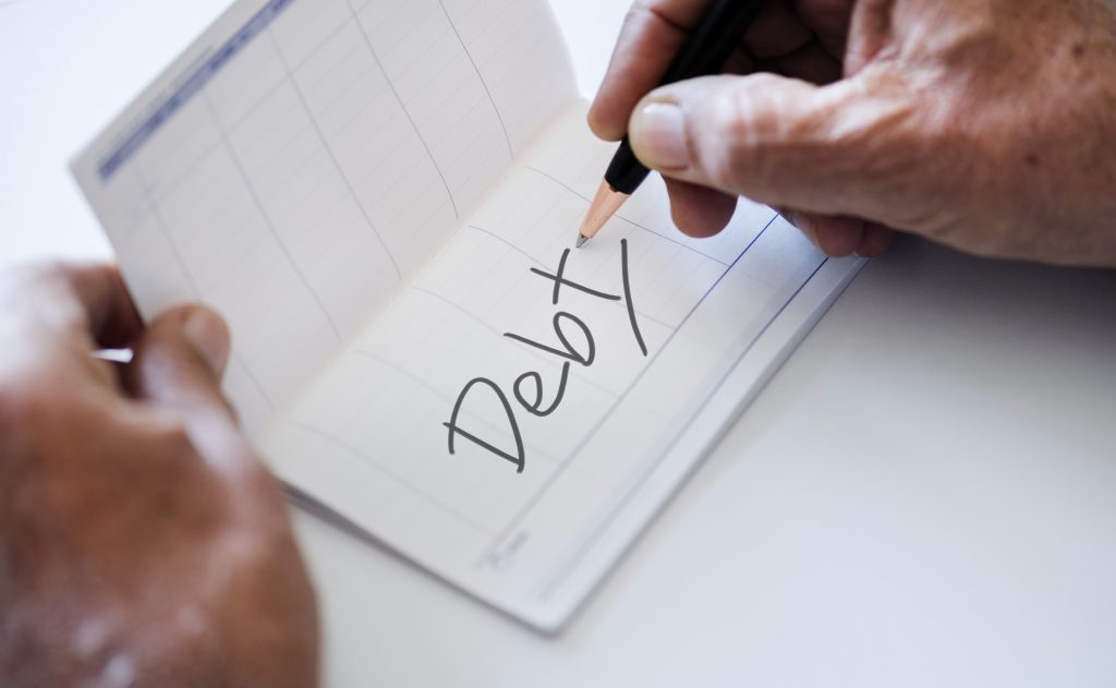 Debt Management For Personal Finance